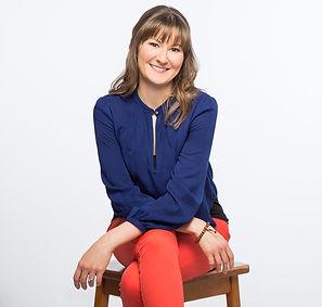 Dr. Sarah Zadek (King) Naturopathic Doctor, Upper Beach Health