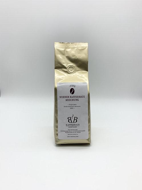 Wiener Kaffeehausmischung