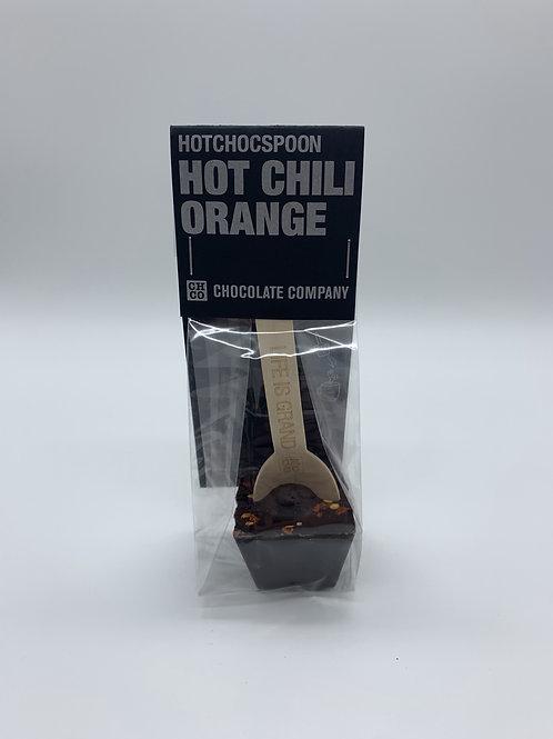 Hotchocspoon Hot Chili Orange