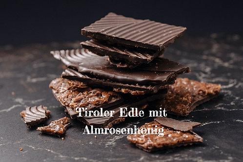 Tiroler Edle mit Almrosenhonig