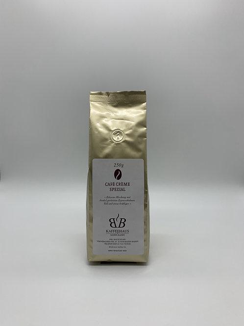 Café Crème Spezial