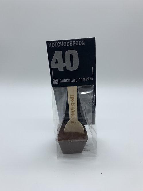 Hotchocspoon 40%