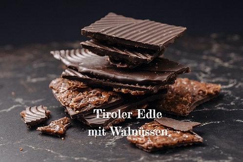 Tiroler Edle mit Tiroler Walnüssen