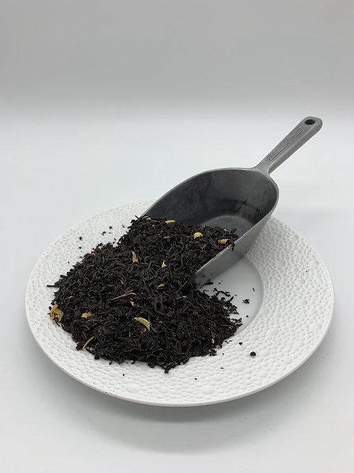 Apfelsinen Tee
