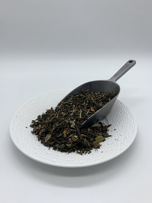 "Weißer Tee ""Symphonie"""