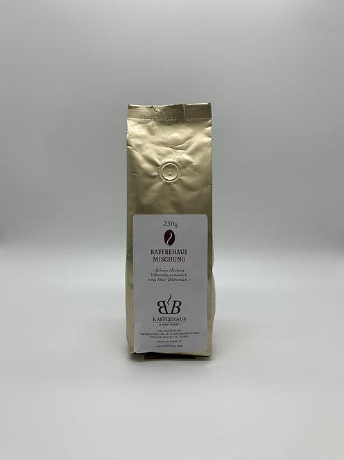 Kaffeehausmischung