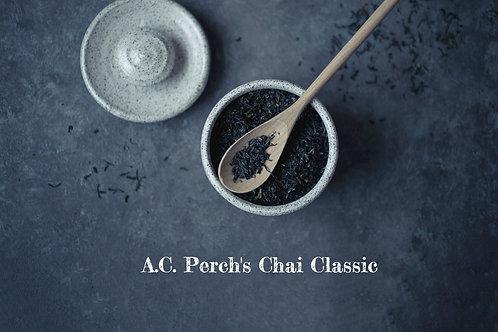 A.C. Perch's Chai Classic