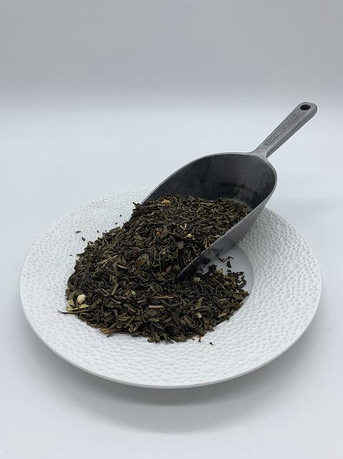 "Grüner Tee ""Sunshine"""