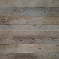 Rustic Weathered Gray