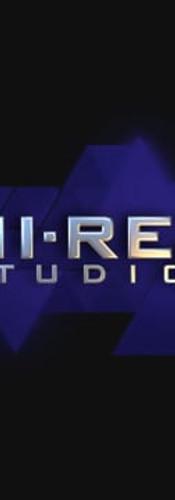 Hi-Rez Logo Intro