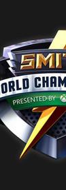 SMITE World Championship Logo