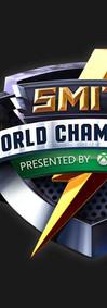 SMITE WORLD CHAMPIONSHIP