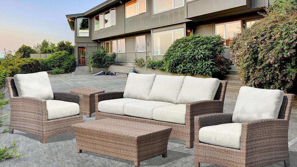 Somerset Sofa Seating Group
