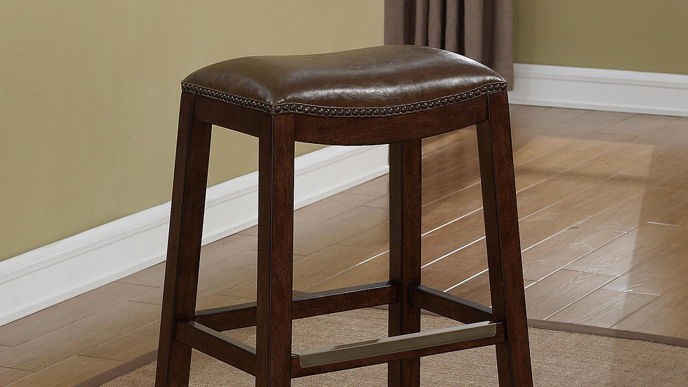 Austin Stool in Sable