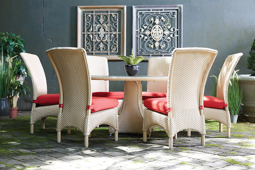 Mandalay Outdoor Dining Collection