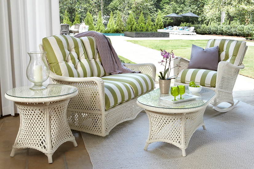 Grand Traverse Outdoor Seating Collection
