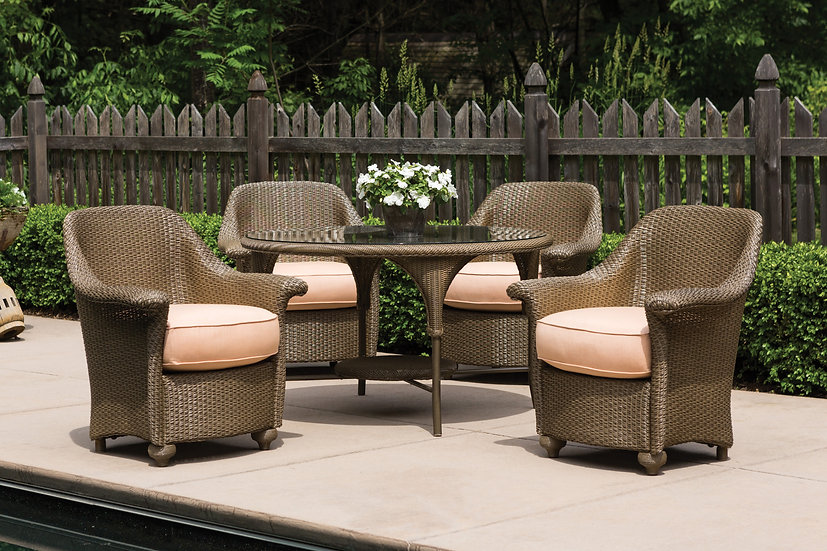 Oxford Outdoor Dining Collection