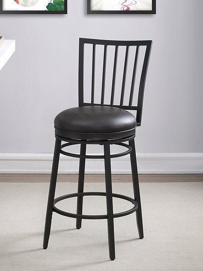 Easton Stool in Pepper