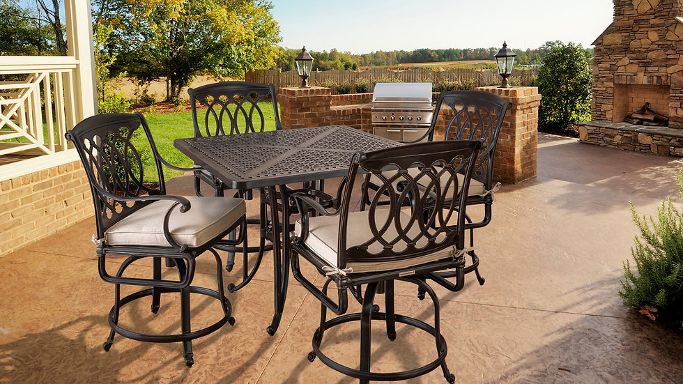 Bella Bistro Dining Collection