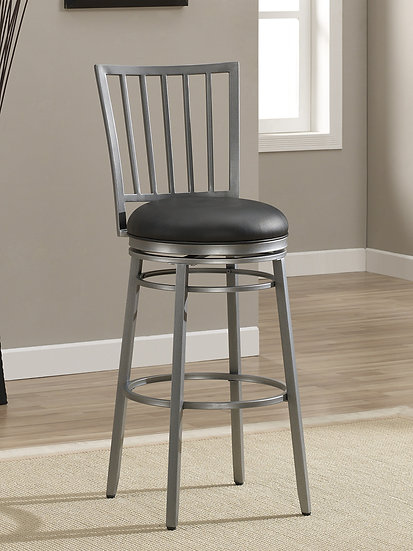 Easton Stool in Flint