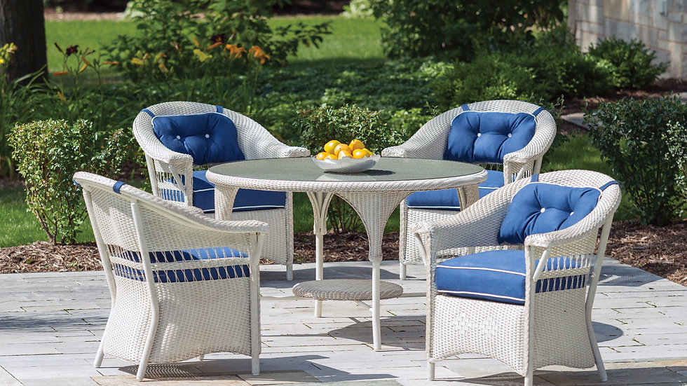 Nantucket Outdoor Dining Collection