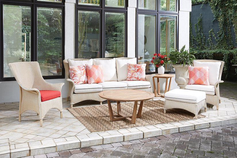 Mandalay Outdoor Seating Collection
