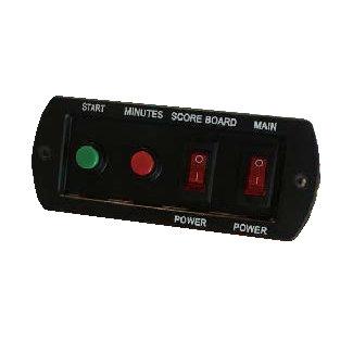 390074CP Monarch Control Panel - New