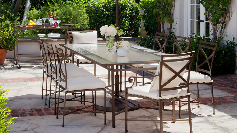 Venetian Dining Collection