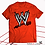 Thumbnail: Official T Shirt World Wrestling Entertainment WWE, Classic Logo shirt