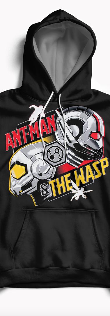 Antman Black hoodies.png
