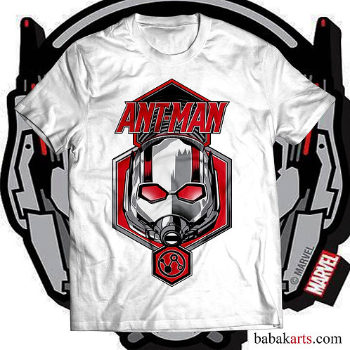 Ant-Man T-shirt, Ant Man Shirts - Marvel Comics T-shirt