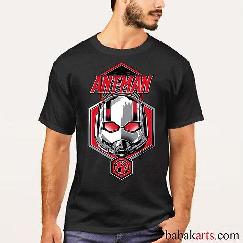 Ant-Man T-shirt, Ant Man Shirts - Marvel Comics T-shirt
