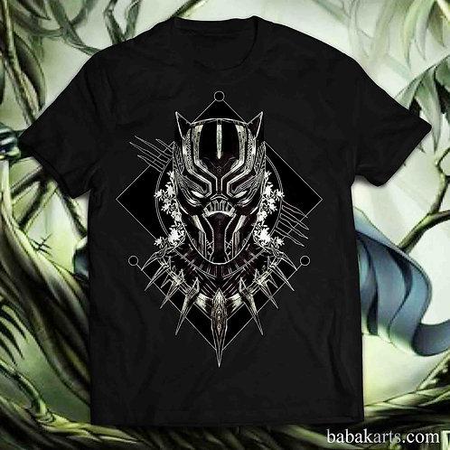 Black Panther T-Shirt - Black Panther Shirt - Marvel Black Panther Shirts
