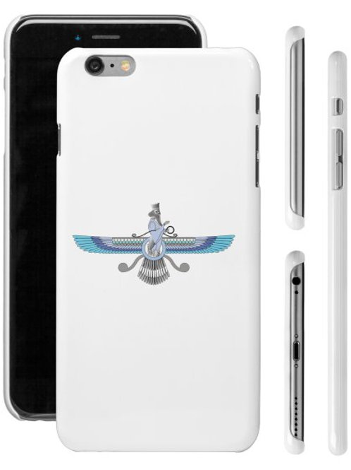 Farvahar Mobile Case