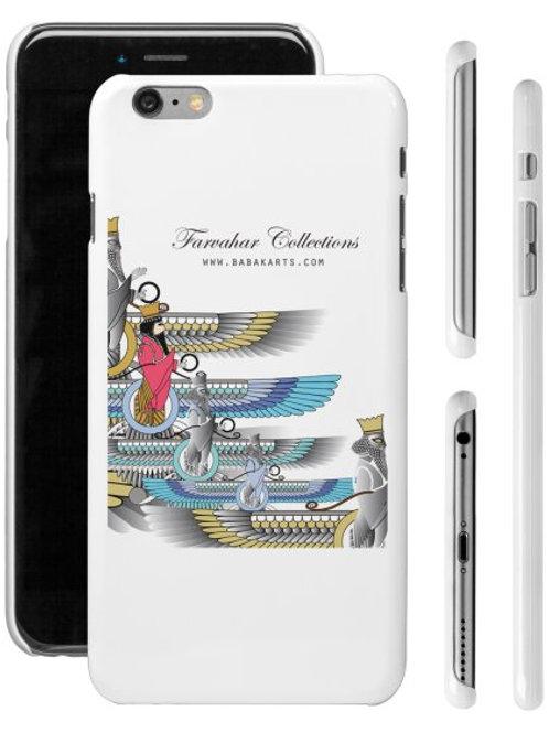 Faravahar Collections Mobile Case