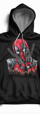 Deadpool Black Hoodie.png