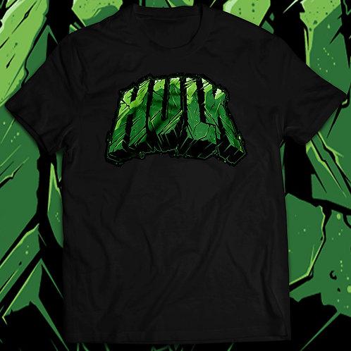 Hulk T-shirt, The incredible hulk t shirt/Texture