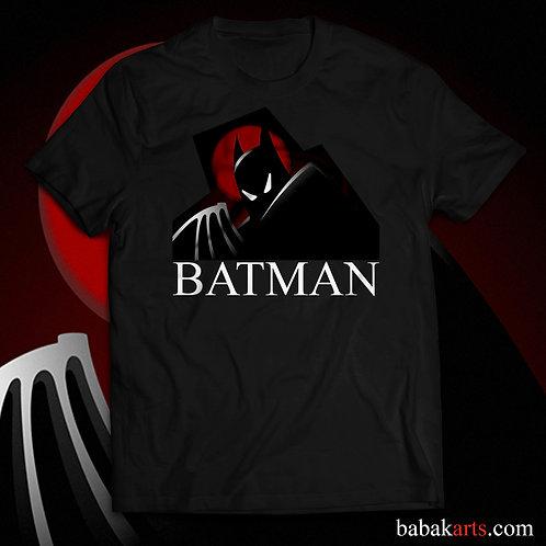 Batman T-Shirt - Batman comics shirts