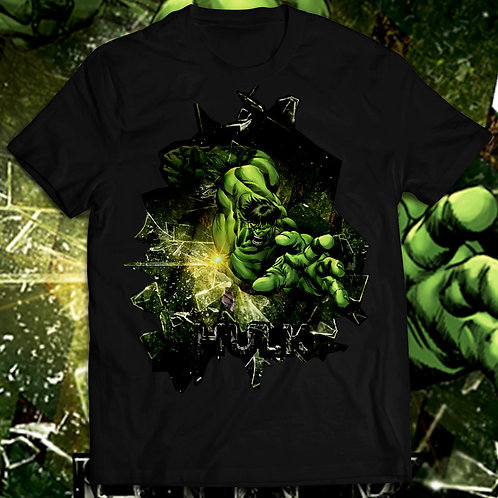 Hulk T-shirt, The Incredible Hulk t shirt/Comics t shirt