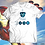 Thumbnail: I Love You 3000 Iron Man T-Shirt - Iron Man Marvel shirts