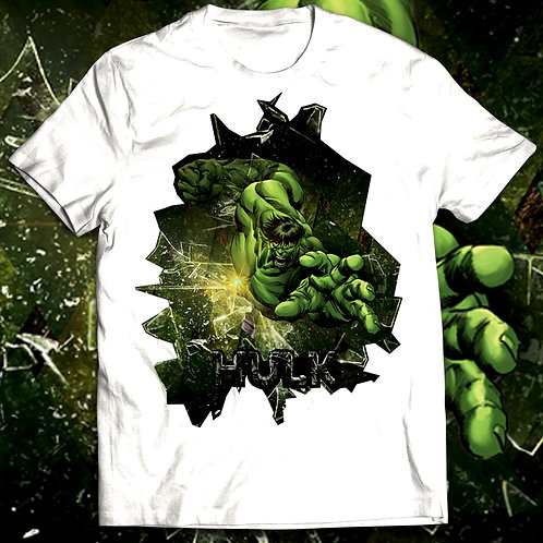 Hulk T-shirt, The Incredible Hulk t shirt/Comics t shirt