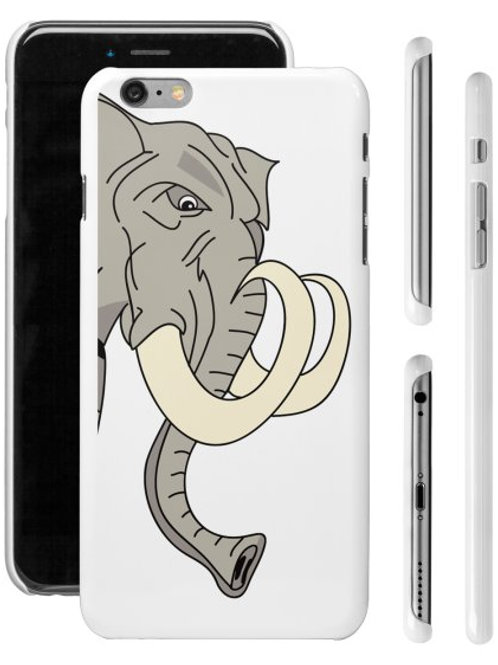 Elephant Mobile Case