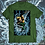 Thumbnail: Aquaman T-shirt, Aquaman Shirts - Marvel Comics t shirt