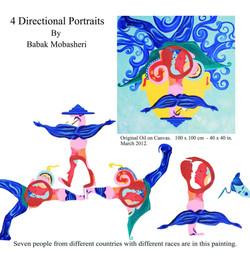 Global Arts, Fashion, Craft and Animation Supplies - babakarts - Character Animation