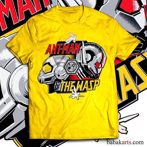 Ant-Man T-shirt, Ant Man Shirts - Marvel Comics t shirt