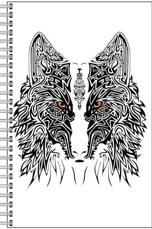 The Wolf Notebook