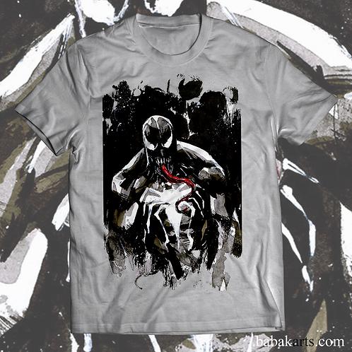 VenomT-shirt, Venom Tee Shirt/ Marvel Superheroes Shirt