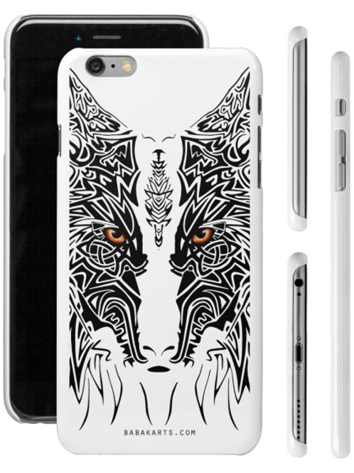 The Wolf Mobile Case