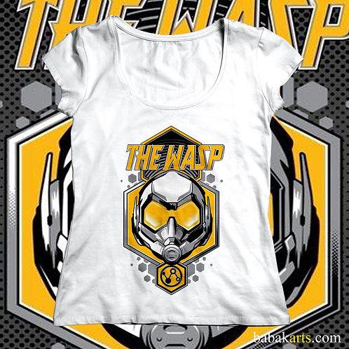 The Wasp T-shirt, The Wasp Shirts - Marvel Comics shirt
