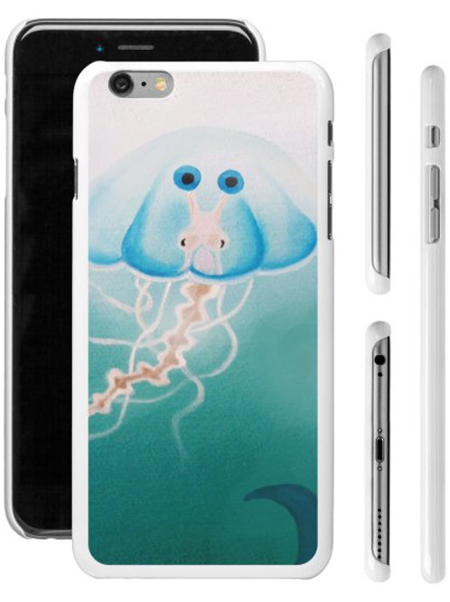 The Jellyfish Mobile Case